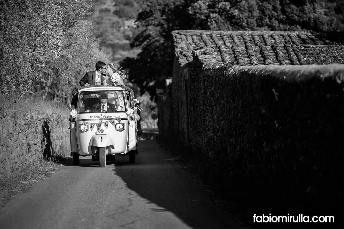 Matrimonio In Vespa : Matrimonio in vespa